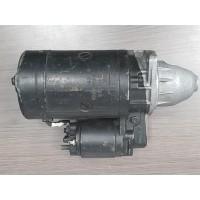 BMW marine starter motor