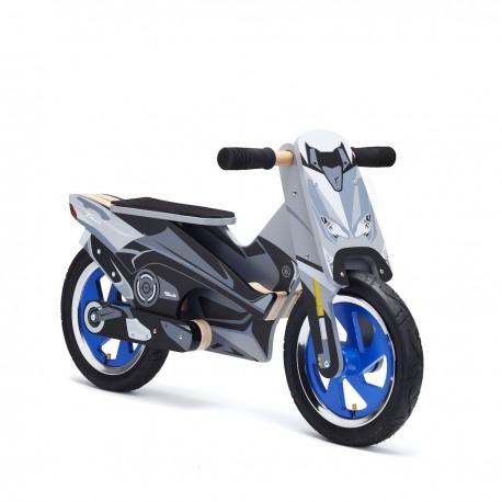 Yamaha Kids motor GP loopfiets