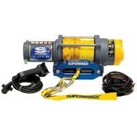 Superwinch Terra 45 Lier touw