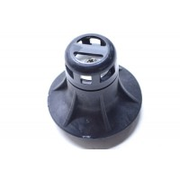 Zodiac Valve Body Black