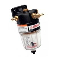 Water  afscheidend brandstof filter