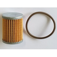 Filter element voor Yamaha Filter tot 70pk