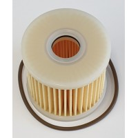 Filter element voor Yamaha Filter 70 tot 350pk