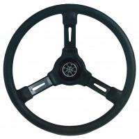 Stuurwiel Riviera Zwart