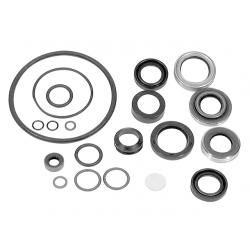 Seal kit gear housing alpha one G2
