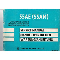 Service manual 55A PDF