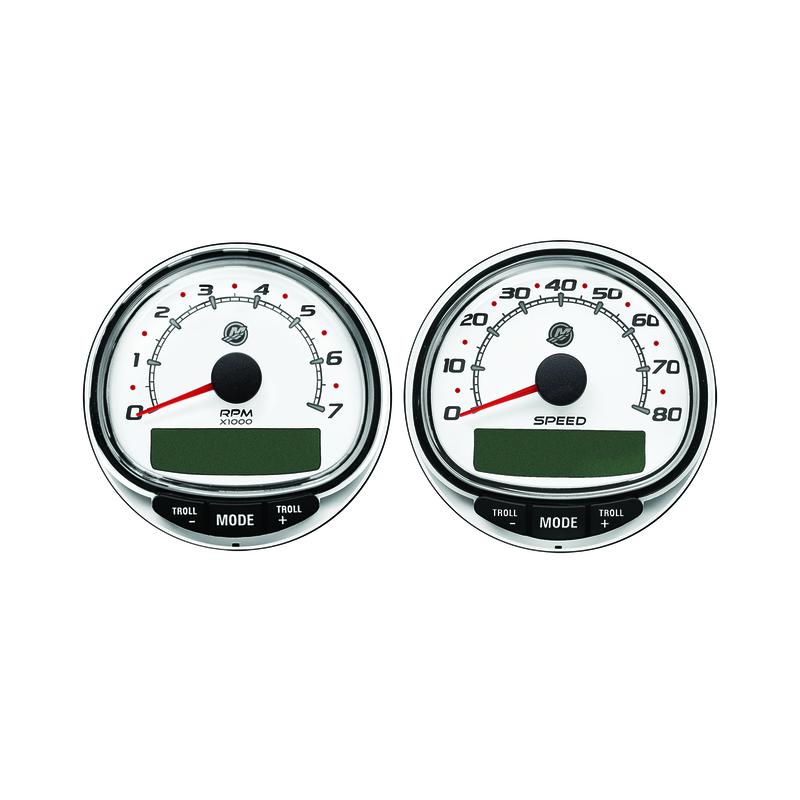 8M0135688 SC1000 tach & speed