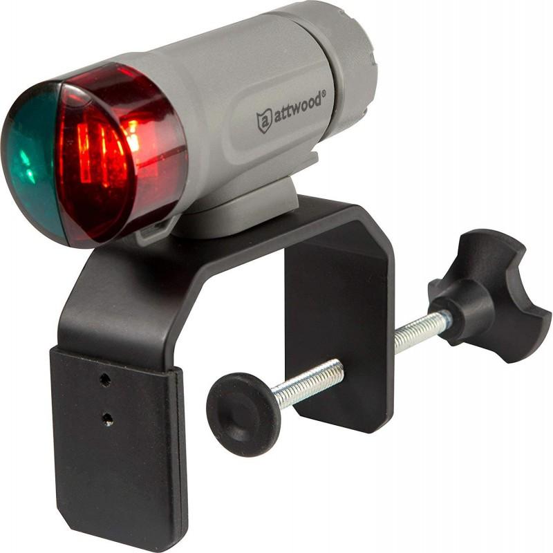 attwood portable LED navigation lights