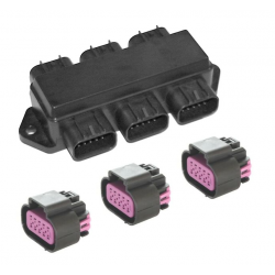 Junction Box Smartcraft