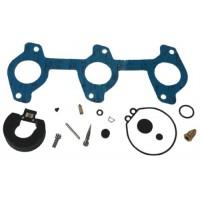 carburateur reparatie kit 40 & 50 Pk