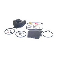 carburateur reparatie kit F80 & F100