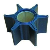 Impeller mercury