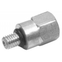 Gearlube Pomp adapter
