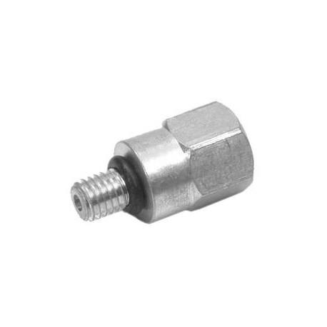 Gearlube Pomp adapter