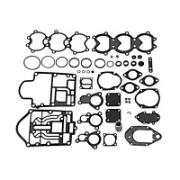 Pakking set  40-50-55-60 pk 2 takt