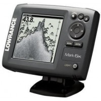 Lowrance Mark5X Visvinder Pro