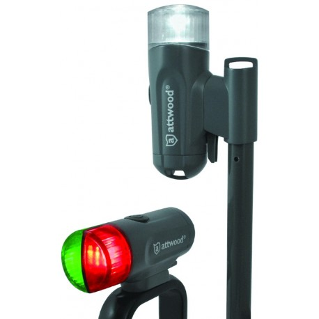 LED navigatie verlichting portable