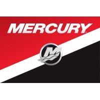 mercury Logo Deurmat