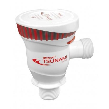 Attwood Tsunami 500 Visbun Pomp