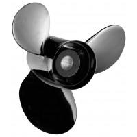Vortex propeller 9.9 t/m 25 pk
