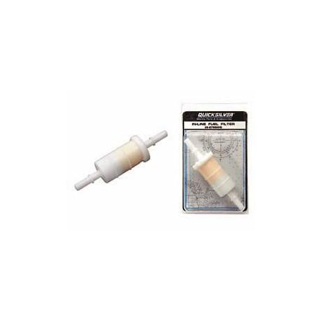 inline benzine filter EFI