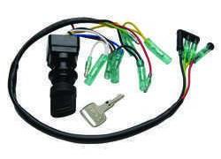 yamaha buitenboordmotor sleutel kwijt, originele yamaha sleutels, yamaha buitenboord contact sleutels