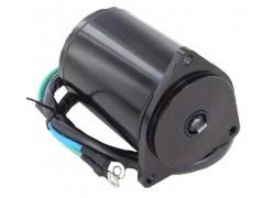 Yamaha powertrim motor