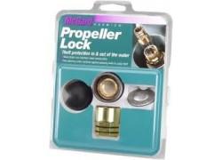Propeller slot
