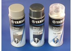 Spuitbus Yamaha lak voor buitenboordmotoren