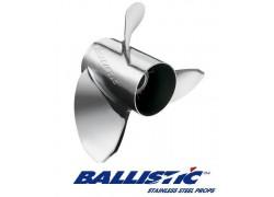 Ballistic propellers