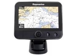 Raymarine fishfinders en kaartplotters