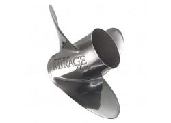 Mirage plus propeller