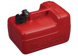Brandstoftanks voor benzine of diesel