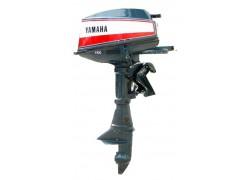 Onderdelen voor Yamaha 6B en 8B 2 takt buitenboordmotoren