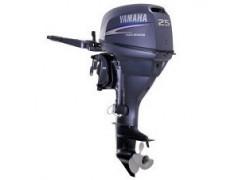 onderdelen voor de yamaha F25A 4 takt buitenboordmotoren