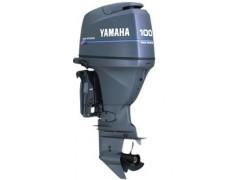 onderdelen voor de yamaha F80A en F100a 4 takt buitenboordmotor