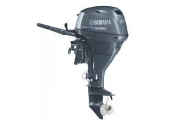 onderdelen voor de Yamaha F25D 4 takt buitenboordmotor