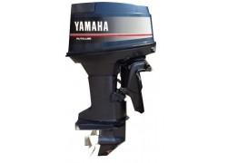 onderdelen voor de Yamaha 40H en 50D 2 takt 3 cilinder buitenboordmotoren met autolube.