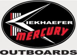 Kiekhaefer Mercury outboard genuine parts