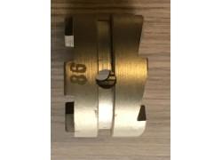 Original Kiekaefer Mercury lower unit parts