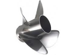 Revolution 4 propeller